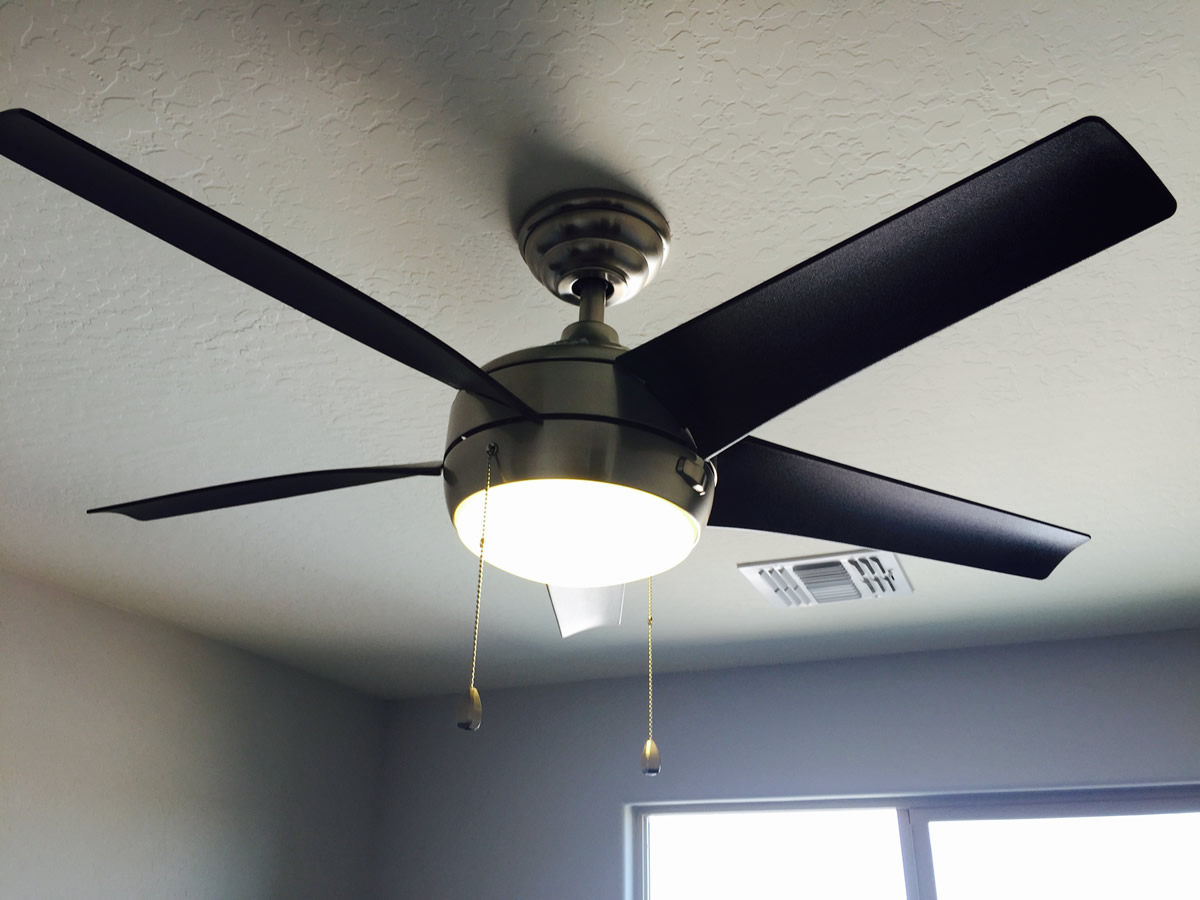 Electrical Ceiling Fans : Ceiling fan electrical wiring fans with lights